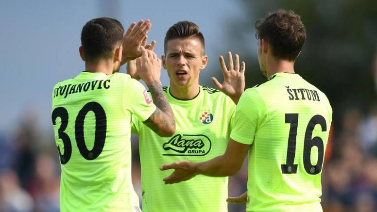 Dinamo bez Dilavera, ali bit će spreman za Manchester City...