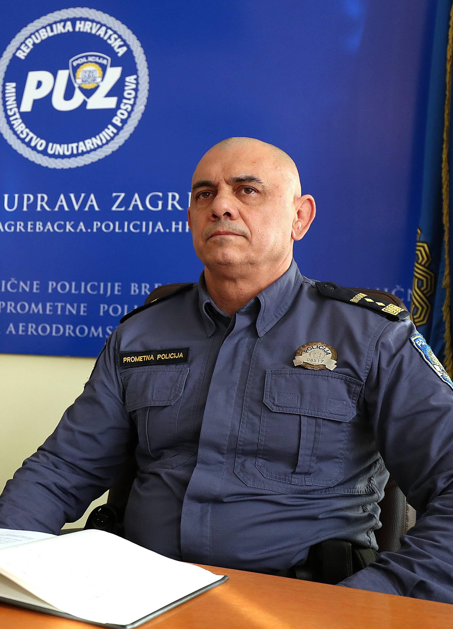 Zagreb: Tematska konferencija za medije o nesrećama u kojima su poginuli pješaci