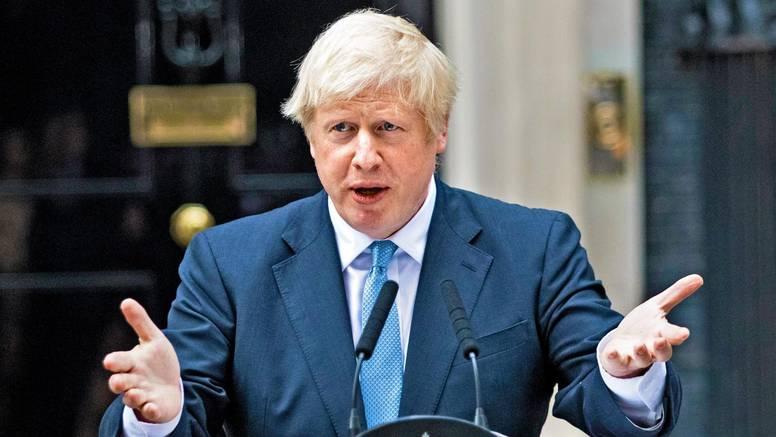 Johnson se drži svog plana i neće tražiti odgodu Brexita