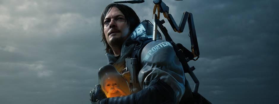 Sony poklanja veliku bebu uz bizarnu igru Death Stranding