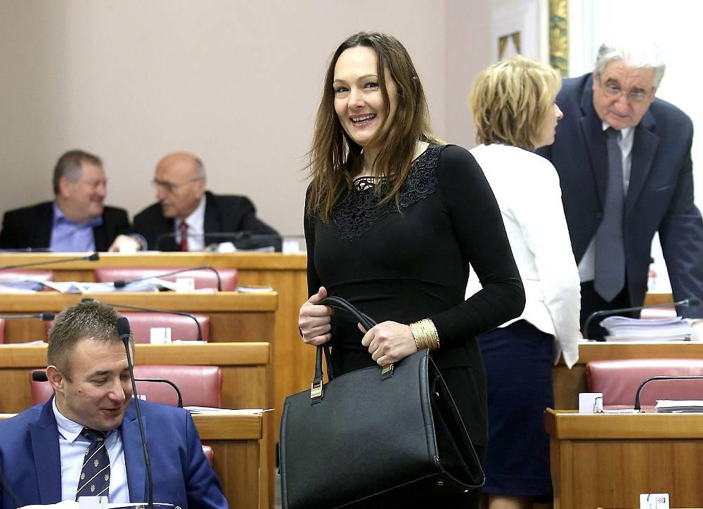 Najveća tragičarka: Vukovac je bila državna tajnica 15 dana
