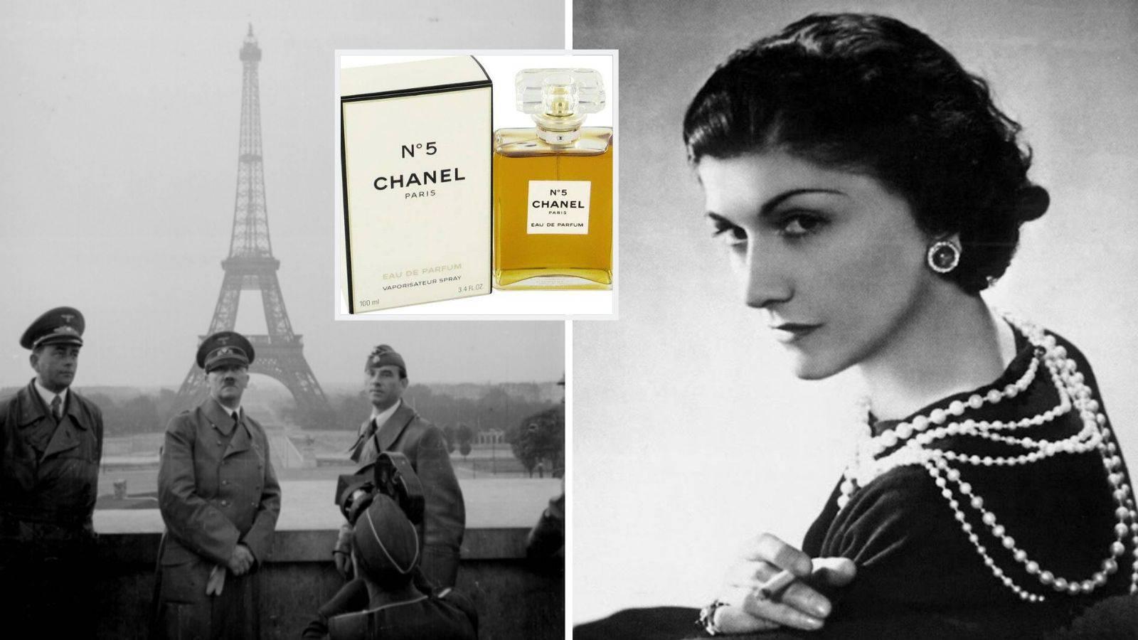 'Sočni' detalji iz života fatalne Coco: Voljela plemića i nacista
