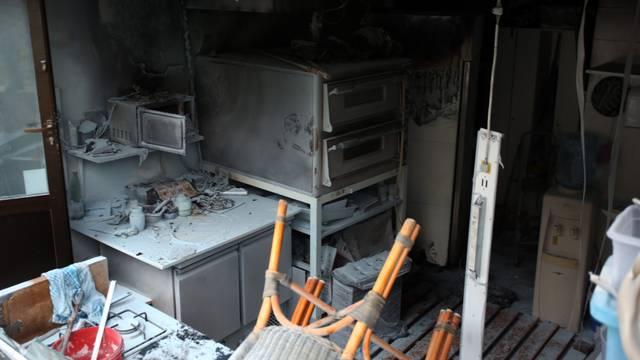 Split: Eksplozija u pizzeriji koja se tek trebala otvoriti