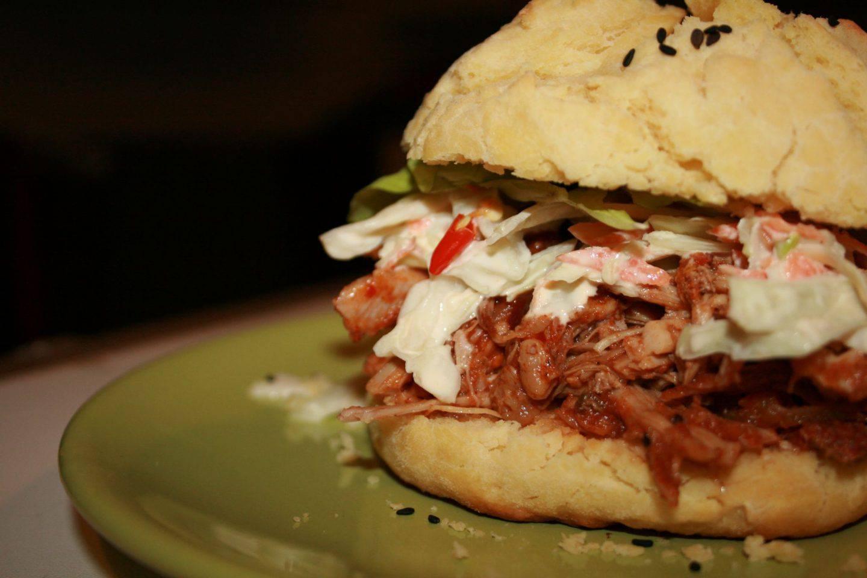 Klasičnim sendvičima je došao kraj, probajte trganu svinjetinu
