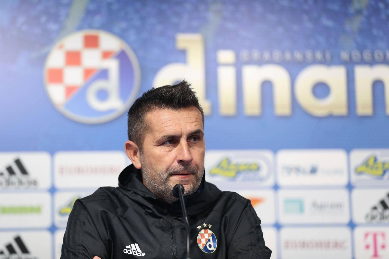 'Kuleševića sam znao još kao dijete, ali pobjeđujemo Osijek'