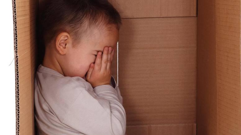 Kako smiriti neutješno dijete i još par dobrih trikova koji će olakšati život svim roditeljima