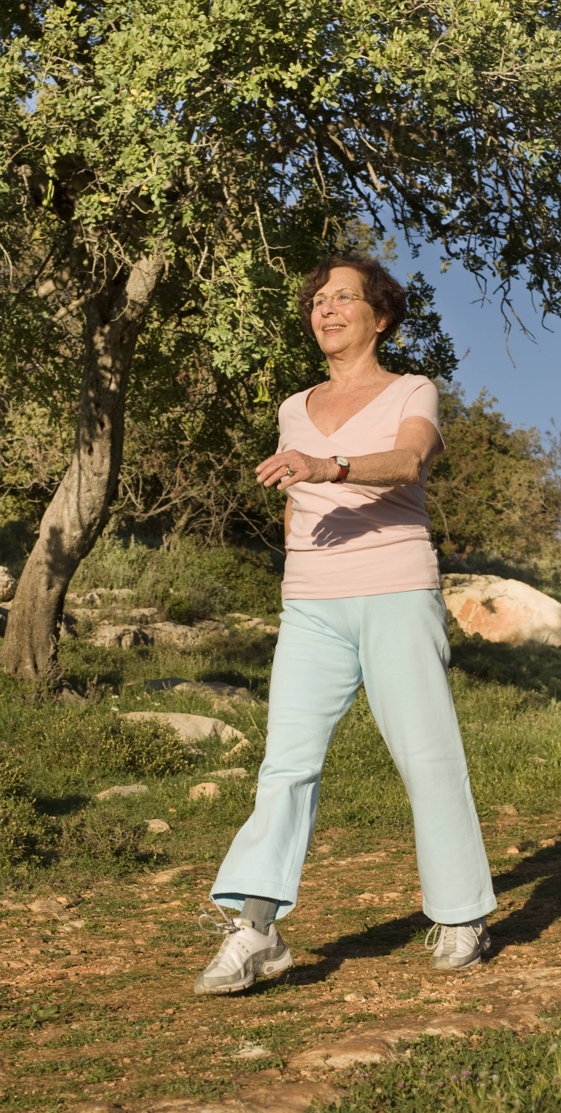10 razloga zbog kojih je šetnja odlična za zdravlje organizma