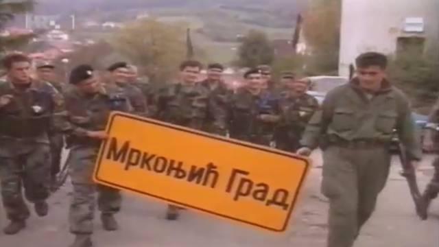 Velika akcija Južni potez: Srbi su morali sjesti i potpisati mir