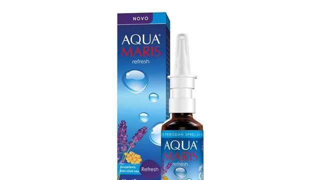 Prirodna ljekovita djelovanja hidrolata u spreju za nos