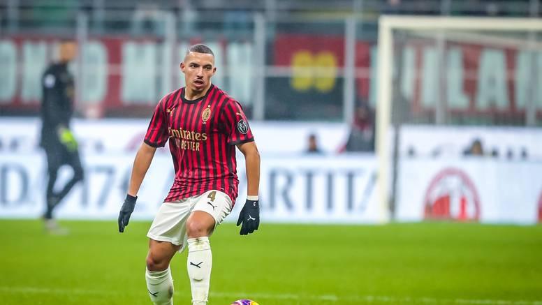 Milan spustio rampu: Bennacer nije na prodaju, ni za 50 mil. €
