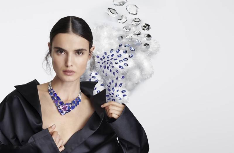 Cartierova nova kolekcija nakita inspirirana je Majkom prirodom