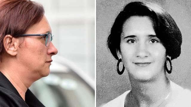 Vrhovni sud danas o Smiljani Srnec: Hoće li robijati za ubojstvo sestre Jasmine?