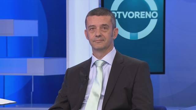 Oreščanin: 'Ćorić je na sastanku buljio u mobitel', Zorić: 'Rekao nam je da stižu nove mjere...'