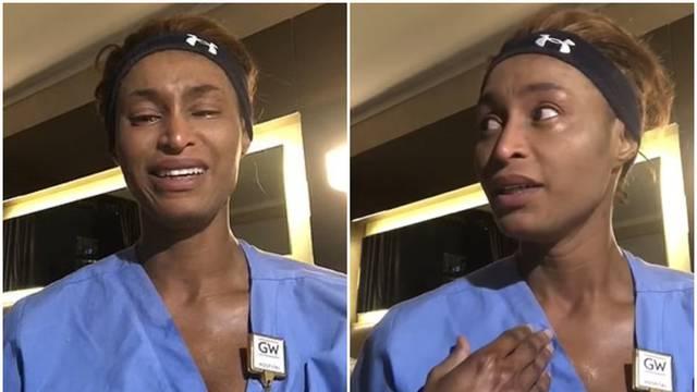Medicinska sestra u suzama: 'Niti jedan pacijent ne preživi'