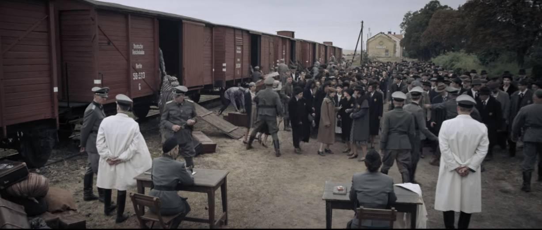 'Auschwitz nije mjesto klanja, tu se doprinosi zdravlju države'