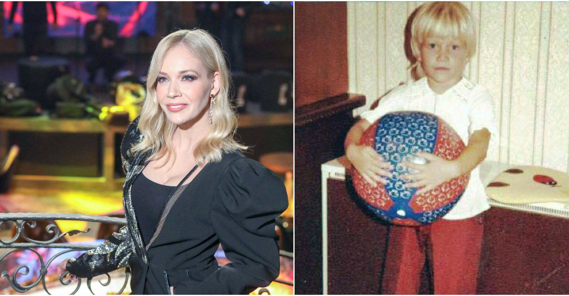 'Još čuvam baletne papučice iz mladosti. Želim biti i majka..'