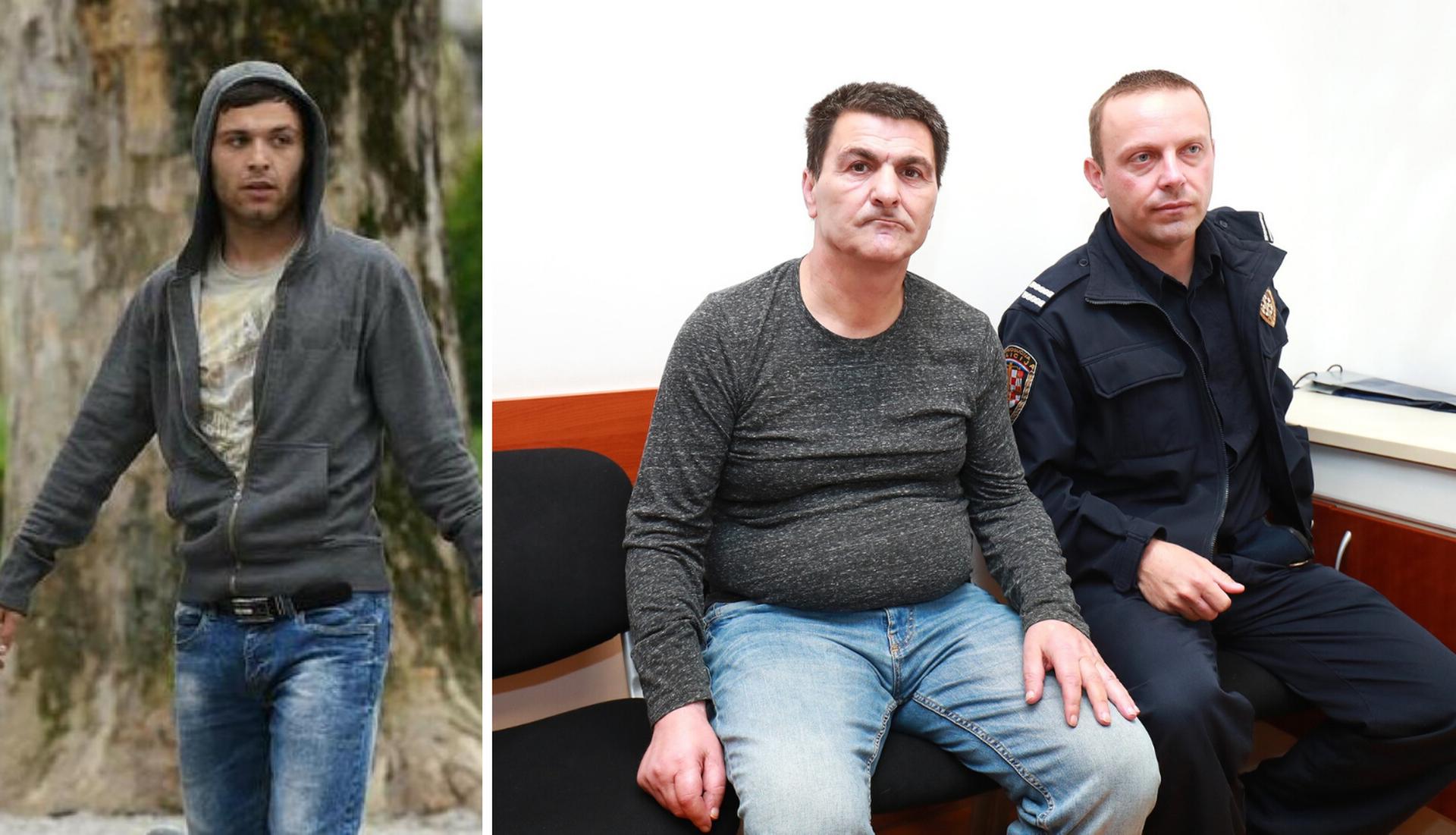 Paliću 5 godina zatvora jer je upucao sina i teško ga ozlijedio