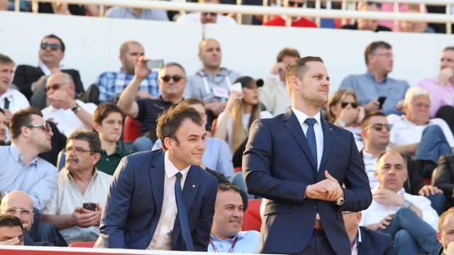 Sporazumni raskid! Kos bivši, Pletikosa kandidat za Hajduk?!