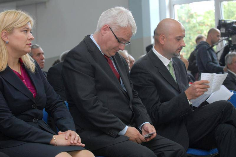 Kristina Štedul Fabac/PIXSELL