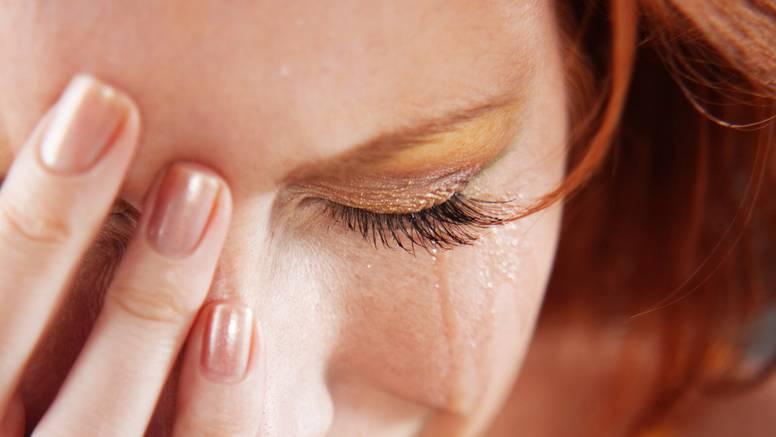 Iskrenim plakanjem iz tijela se izbacuju i sve štetne tvari
