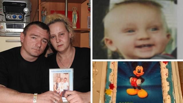 Liječnici su Patrika (2) sedam puta slali doma: Preminuo je...