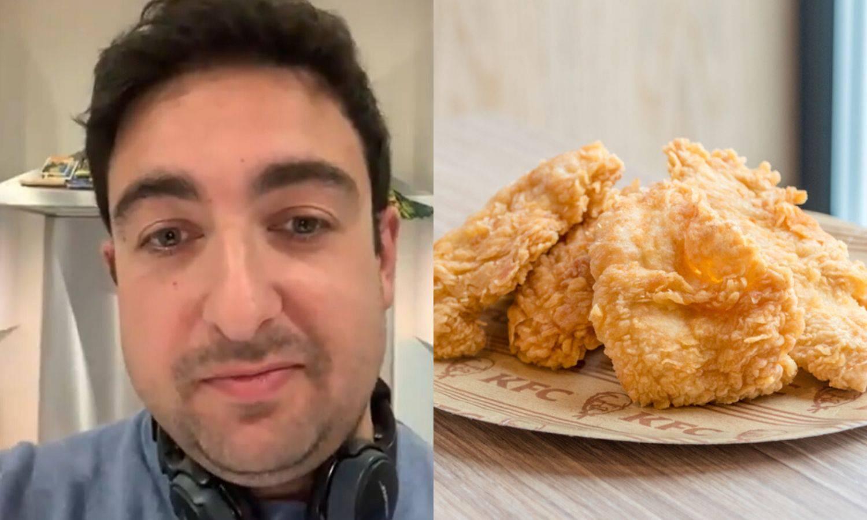 Proveo 18 mjeseci da usavrši KFC recept: Tvrdi da je uspio!