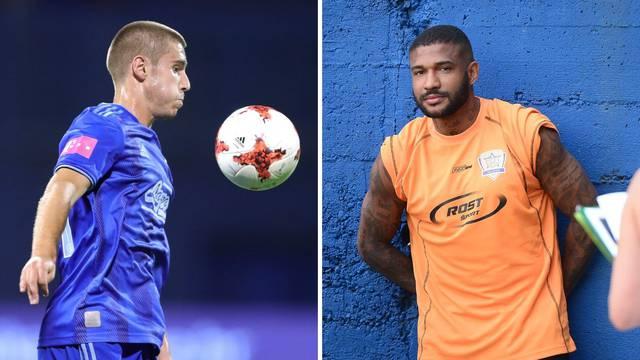 Dinamo povukao Kneževića iz lokosa, Sammir stiže uskoro?