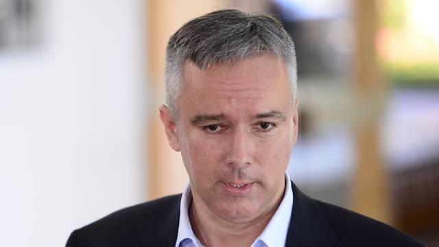 'Mi smo partneri HDZ-a, ne možemo podržati Milanovića'