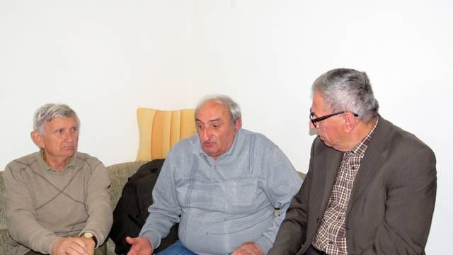 'Suze su mi potekle kad sam ugledao sinove nakon pritvora'