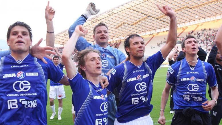'Neće padati glave ako Dinamo ne prođe dalje - to je i prilika!'