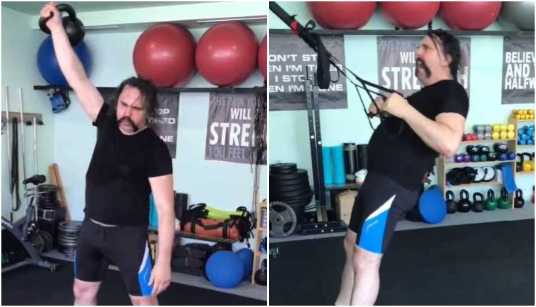 Mrle iz Leta 3 nasmijao fanove: Vidi me, kakve mišiće ću imati