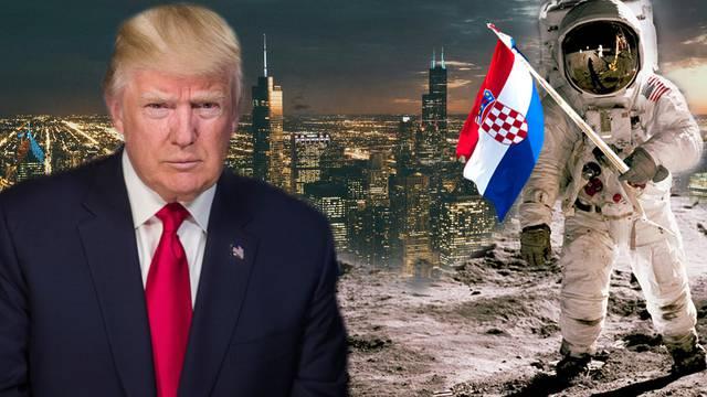 Kladi se na Jelenu Rozgu, Trumpa ili smak svijeta!