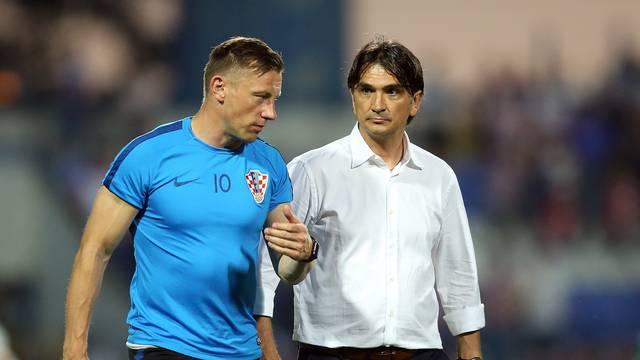 Zašto je Olić napustio CSKA? Klub mu je obećao da smije biti na Euru pa prekršio obećanje?!
