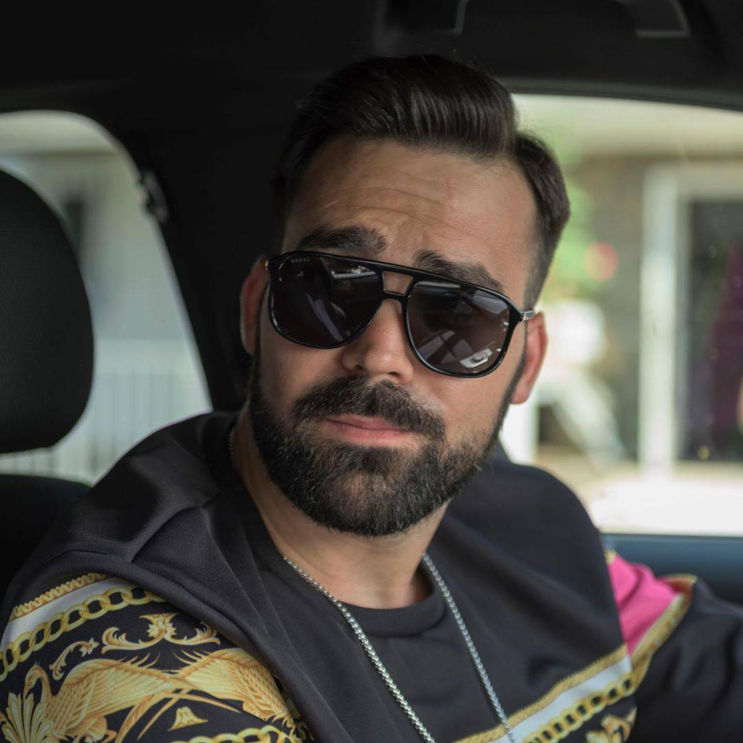 Miodrag Radonjić: 'Prva scena iz filma mi je i dalje najdraža...'