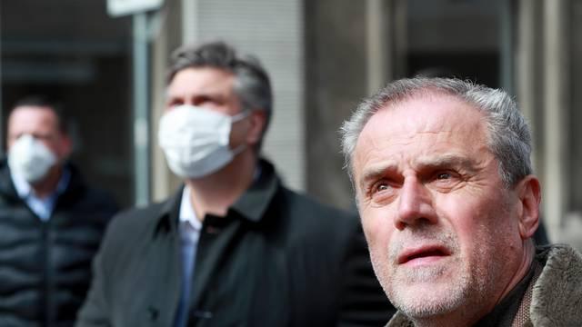 Privatno poznavati Bandića značilo je riskirati mjesto na optužnici ili sramotu u javnosti