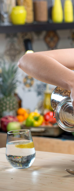 11 jela od kojih ste samo više gladni i njihove zdrave zamjene