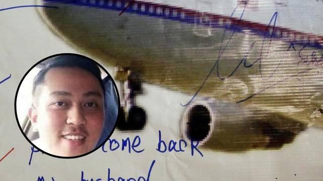 'Kopilot na MH370 jedini je bio živ,  drugi su umrli satima prije'