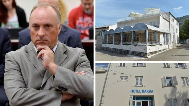 Polančecov hotel s 2 zvjezdice: Njegovi gosti vole Winnetoua...