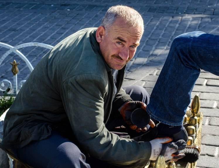 Od Varaždina do Međuzemlja: Kroz klaustrofobiju Istanbula