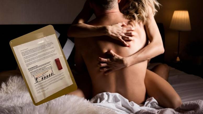 Preglasni u seksu: Susjed ih snimio i ostavio USB za dokaz