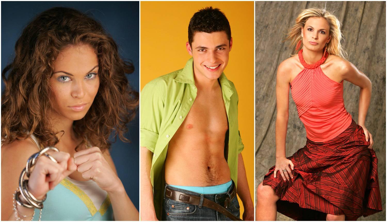 Fotke s početka karijere: Ovako su izgledale Kovačić, Rendeli...