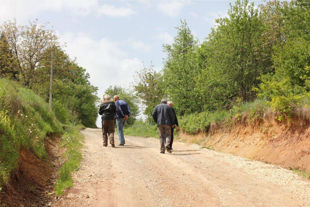 Jeza kod Banja Luke: 'Na cesti je trag krvi, ne spavamo noću'