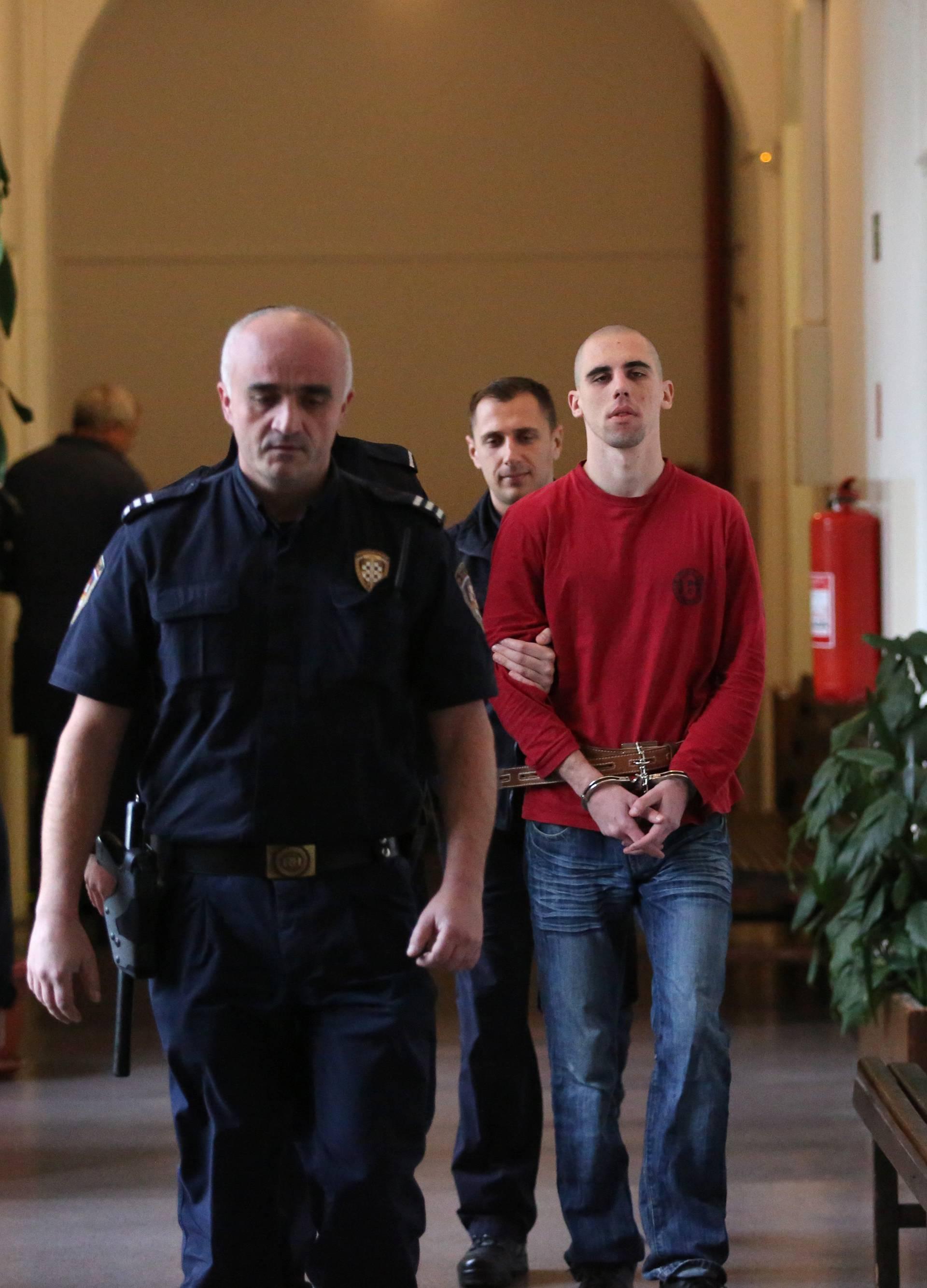 'Ubio sam ga jer je bio Sotona': Kulišeka osudili na 38 godina