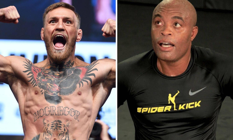 Legendarni Silva prozvao Irca, McGregor je jasan: Prihvaćam
