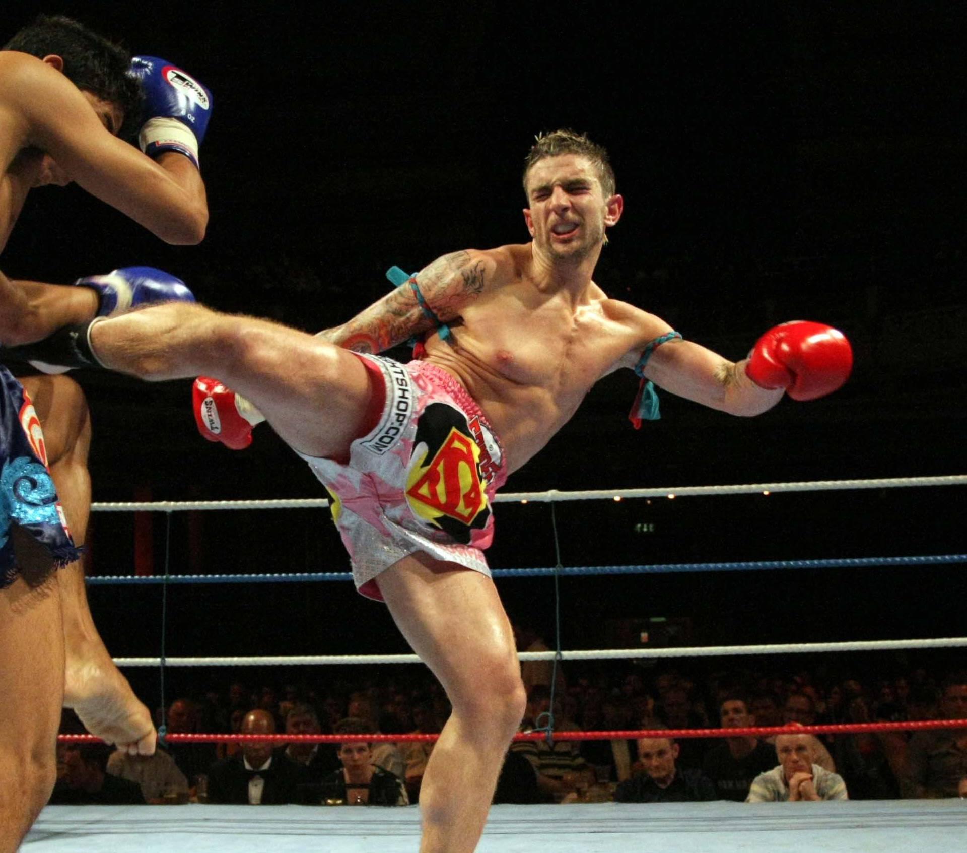 Spektakularni kickbox turnir u Zagrebu s više od 500 boraca