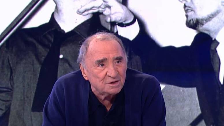 Umro je glumac Claude Brasseur