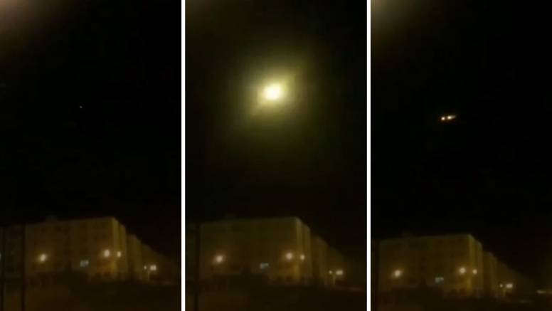 Amerikanci tvrde: Ova snimka je dokaz da je avion oboren