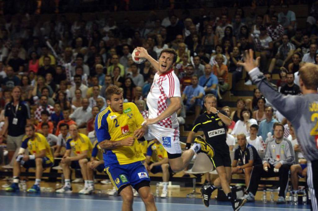 Goran Kovacic/PIXSELL