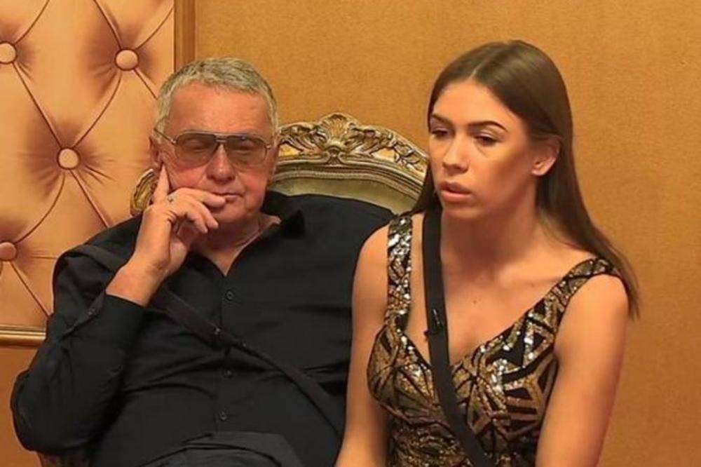 Milojko u suzama: 'Zbog svega se kajem, jedva čekam razvod'