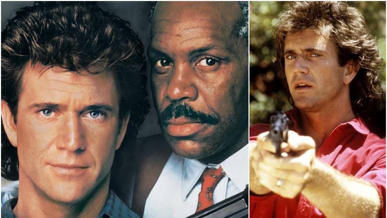 Snimat će se film 'Smrtonosno oružje 5': Igraju Mel, Danny...